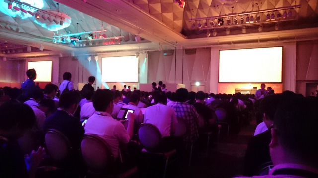 AWS Summit Tokyo 2016 参加レポート