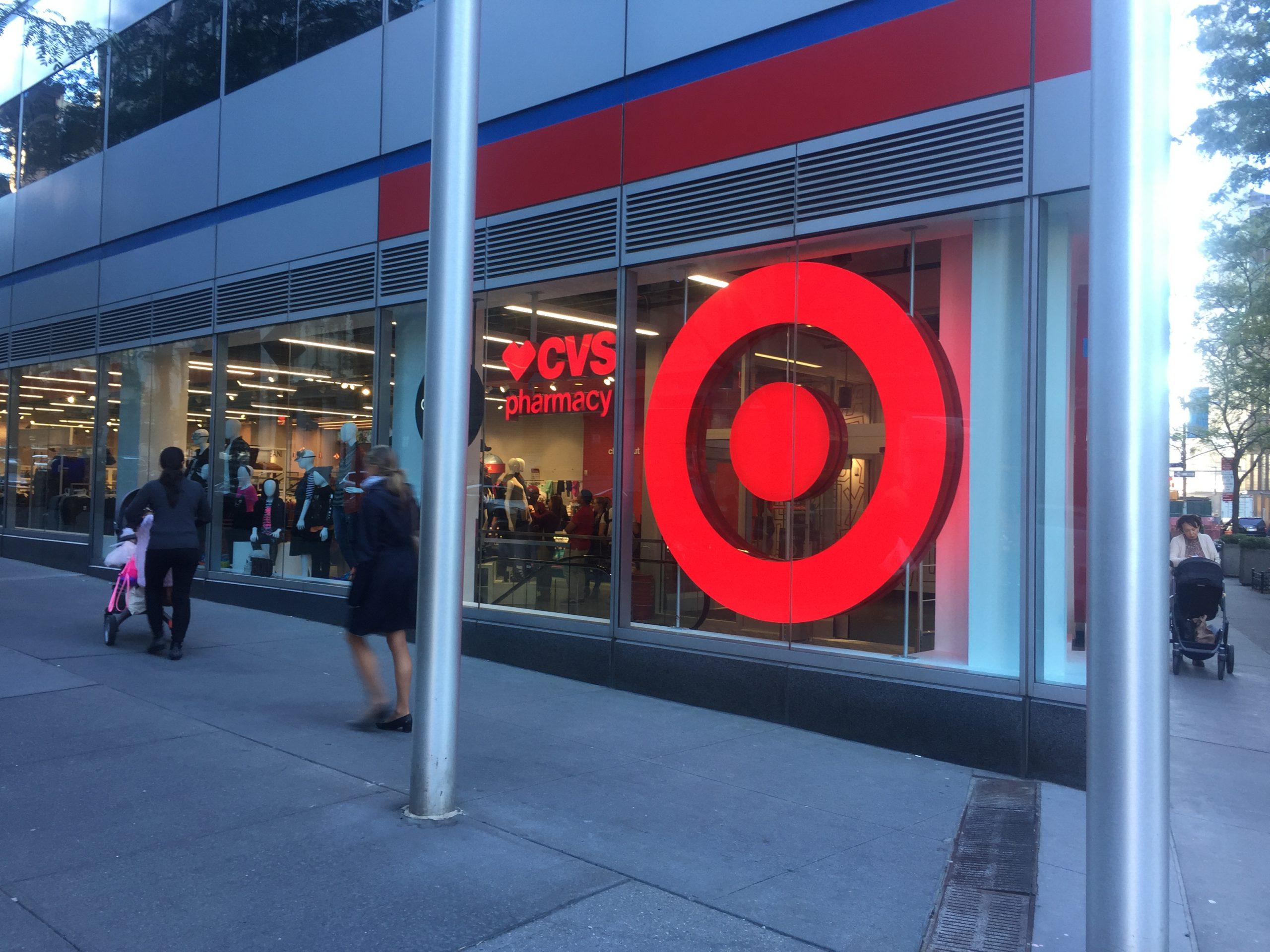 米国EC・小売HOT NEWS【11】TARGETの都市型小型店舗、NY・トライベッカ店潜入レポート