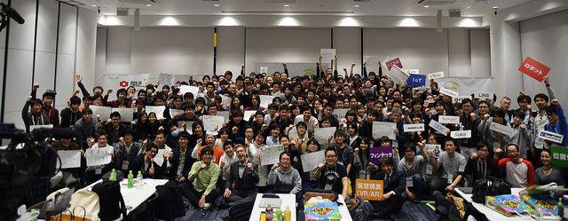 MBSハッカソン2017〜今こそ大阪がアツい!アイデアソン編〜