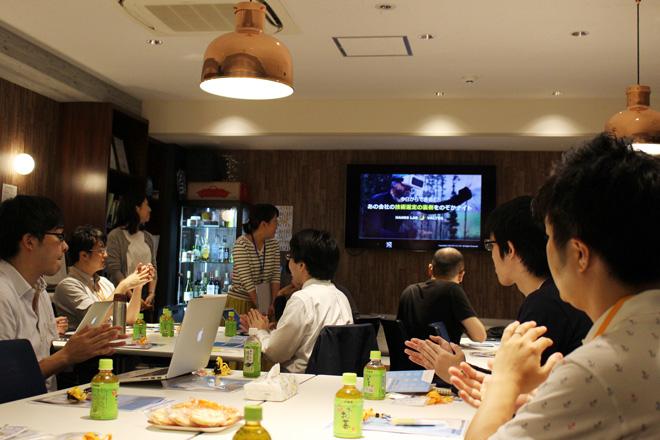 合同イベント「技術選定の裏側をのぞかNight」開催レポート!
