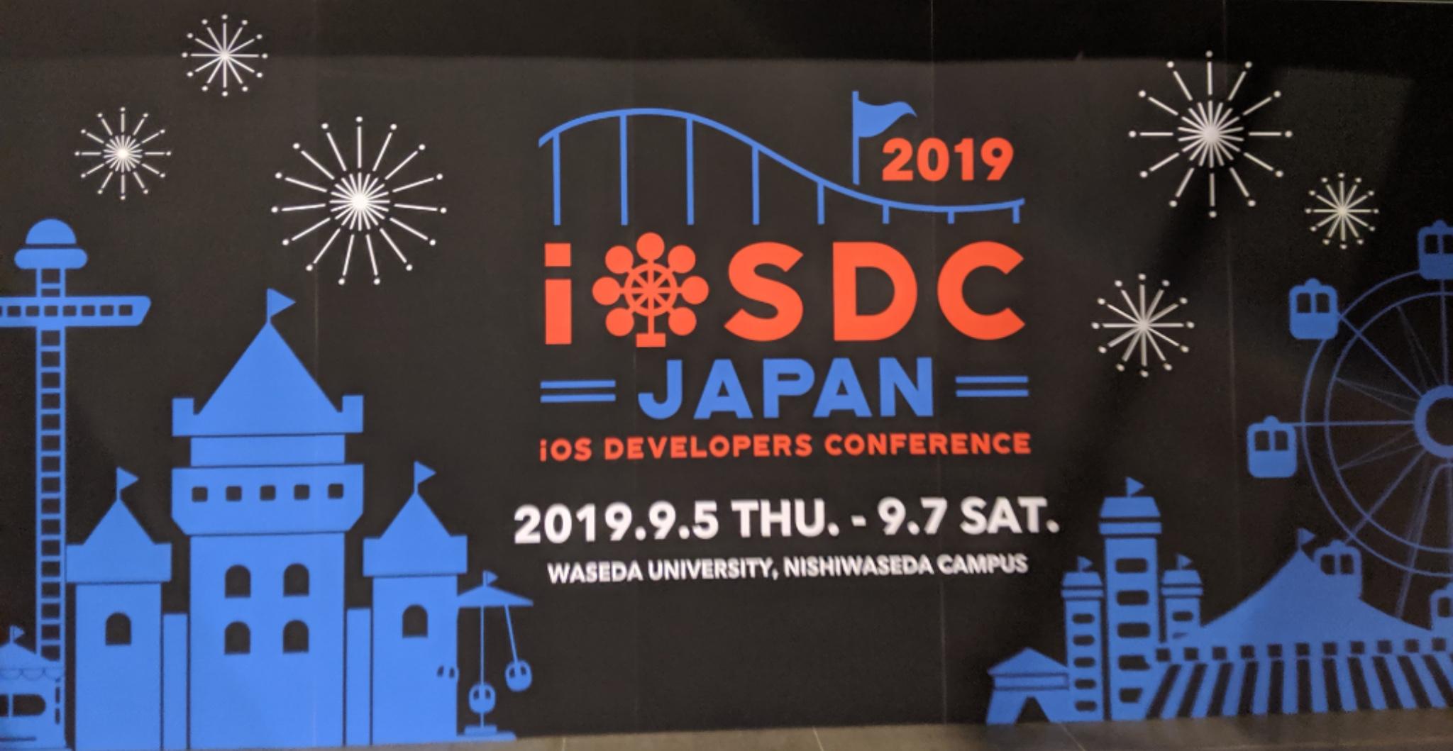 #iOSDC Japan 2019にて2位になった話